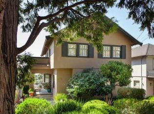 536 Magnolia Ave , Piedmont CA