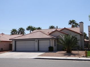 3717 W Red Coach Ave , North Las Vegas NV