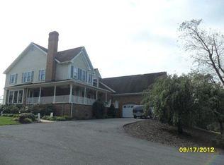 3145 Oak Ridge Rd , Mount Crawford VA