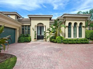 1746 Venezia Ct , Naples FL