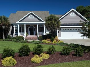 2808 Barberry Ct SE , Southport NC
