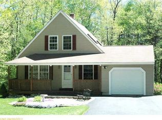 21 Percy Hawkes Rd , Windham ME