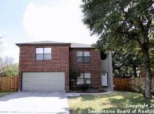 3058 Solitaire Hl , San Antonio TX