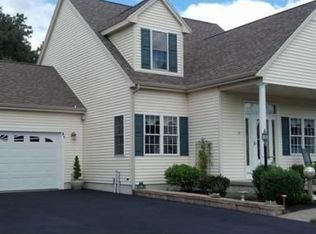 41 Sterling Blvd Unit 41, Plymouth MA