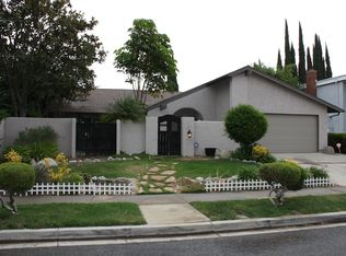 1796 Lee St , Simi Valley CA