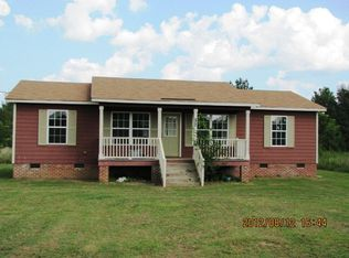133 Dry Yard Rd , North SC