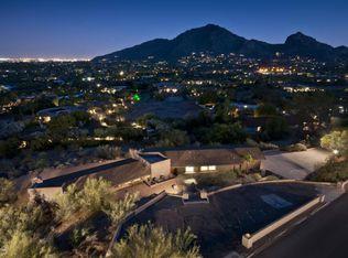 7029 N 57th Pl , Paradise Valley AZ