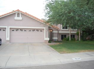 4026 W Saguaro Park Ln , Glendale AZ