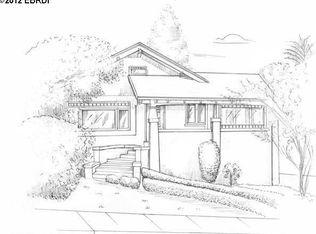 551 Crofton Ave , Oakland CA