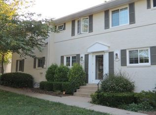 5308 Pooks Hill Rd # 306, Bethesda MD