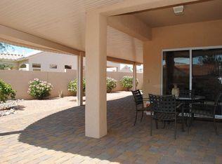 16117 W Greystone Dr , Sun City West AZ