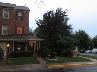 18501 Grapevine Way , Olney MD