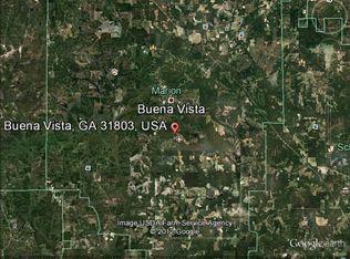 Map Of Highway 41 In Georgia.2434 State Highway 41 S Buena Vista Ga 31803 Zillow