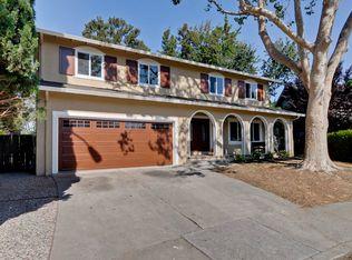3656 Chillingham Ct , Pleasanton CA