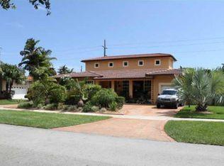 1226 Quail Ave , Miami Springs FL