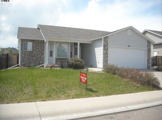 607 Foxtail Way , Severance CO