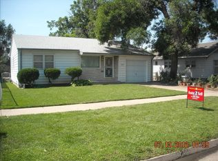 1610 8th St , Greeley CO