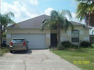 1622 Stanley Ave , Groveland FL