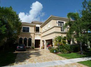 17817 Lake Azure Way , Boca Raton FL
