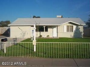 5807 N 71st Ave , Glendale AZ