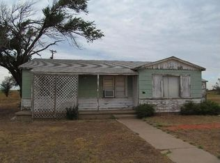 22420 S Blessen Rd , Canyon TX
