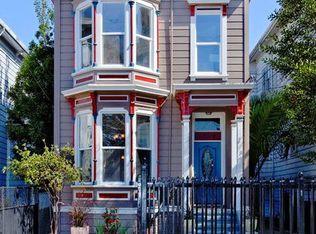 1036 Peralta St , Oakland CA