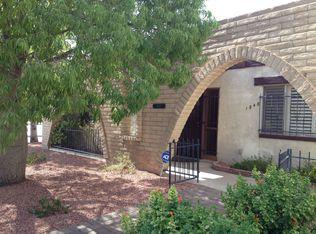 1848 W Claremont St , Phoenix AZ