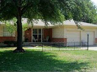 405 Vernet St , Richardson TX