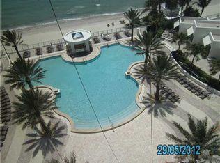 3101 S Ocean Dr Apt 808, Hollywood FL