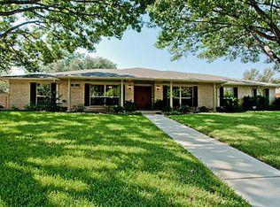 7628 Fallmeadow Ln , Dallas TX