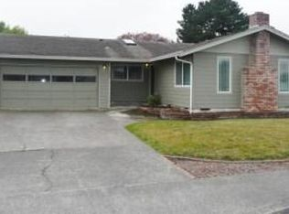 3638 Glenwood St , Eureka CA