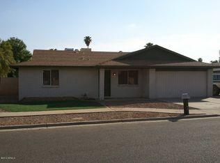 1747 W Monte Ave , Mesa AZ