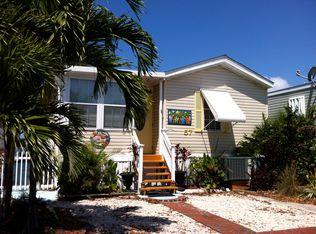 6800 Maloney Ave Lot 57, Key West FL