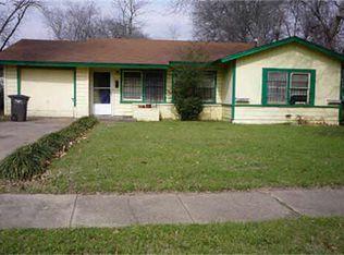 4245 Quails Ln , Fort Worth TX
