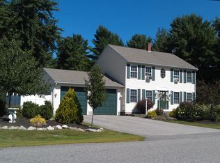 2 Brookhaven Dr , Windham ME