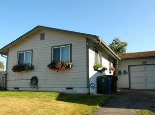 136 E 88th St , Tacoma WA