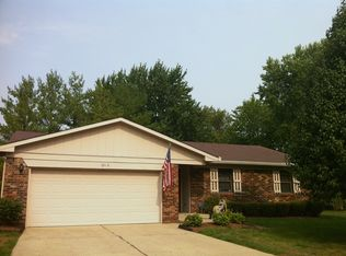 3214 Pinetop Ct , Indianapolis IN