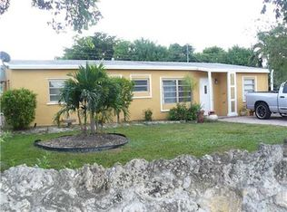 460 NE 58th Ct , Fort Lauderdale FL