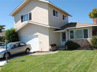 140 Heartwood Ct , Vallejo CA