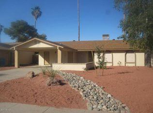 7548 W Mackenzie Dr , Phoenix AZ