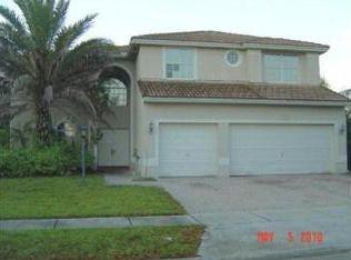 13375 NW 13th St , Hollywood FL