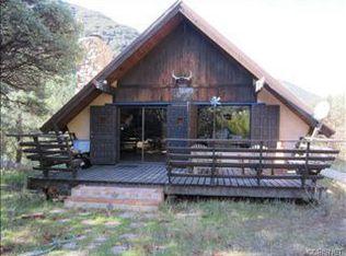 18450 Little Tujunga Canyon Rd , Santa Clarita CA