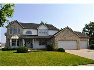 2790 Woods Cres , Grove City OH