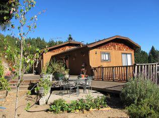 895 Nina Dr , Boulder Creek CA