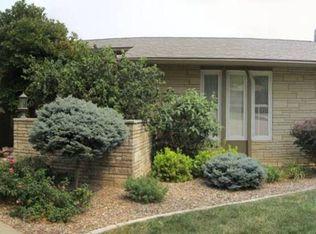 6740 SW Dancaster Rd , Topeka KS