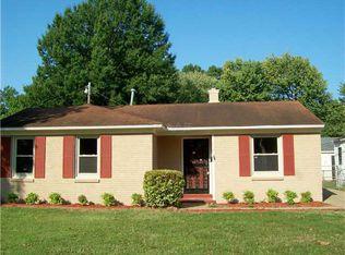1231 Wells Station Rd , Memphis TN