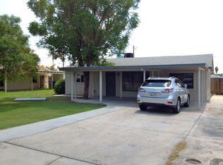3915 E Cheery Lynn Rd , Phoenix AZ