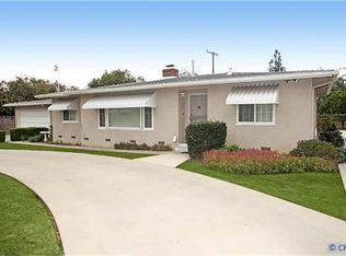 13081 Yorba St , Santa Ana CA