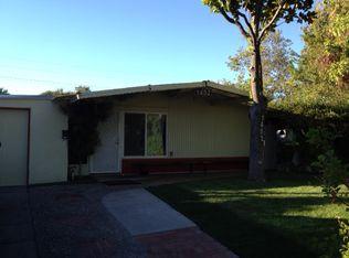 1452 June Ave , San Jose CA