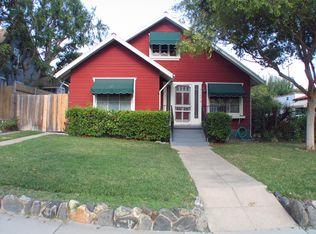 3440 Rosemary Ave , Glendale CA